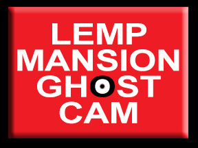 Lemp Mansion ghost cam